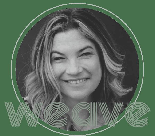 Rachael Trotman - Weave